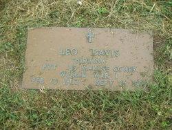 Leo T. Lee Davis