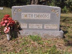 Roger Emmons