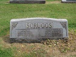 Darathula Elizabeth <i>Burns</i> Scruggs