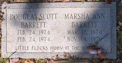 Douglas Scott Barrett