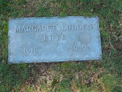 Margaret Dorothy <i>Ludden</i> Frye