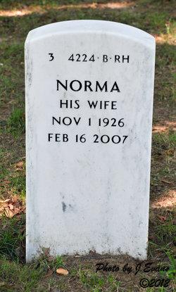 Norma Godfrey