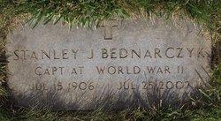 Stanley J Bednarczyk
