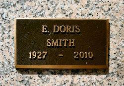Eddie Doris <i>HOLLAND</i> Smith