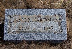 David Jasper Hardman