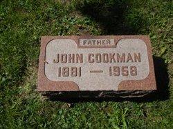 John Minter Cookman