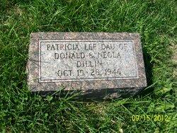 Patricia Lee Dillin