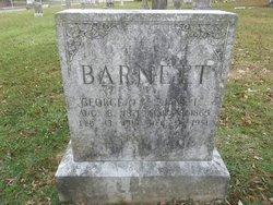 Jane L <i>Bright</i> Barnett