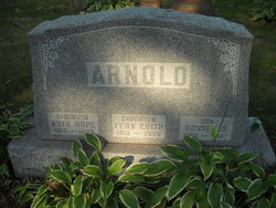 Fern E Arnold
