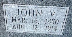 John Virgil Allmon