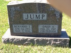 Daisy <i>Alexander</i> Jump