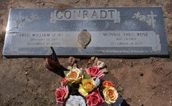 Fred Conradt