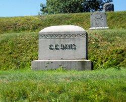 Edward Elwell Davis