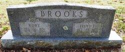 Floyd E. Brooks