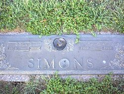 Isaac N Simons