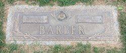 Bessie Lorena <i>Thompson</i> Barber