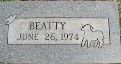 Baby Beatty