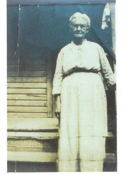 Cynthia Ann <i>Betts</i> Rice