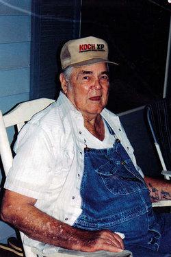 Edgar Leroy LaCaze