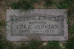 Eda Carolina <i>Olson</i> Johnson