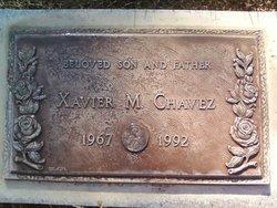 Xavier Mario Harvey Chavez