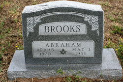 Abraham Brooks