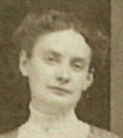 Mary Alva Beatrice <i>Horn</i> Alexander