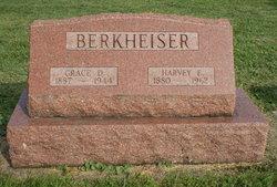 Grace Dell <i>Overmyer</i> Berkheiser