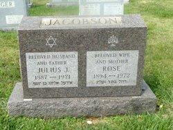 Rose Jacobson