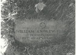 William Andrew Flinn