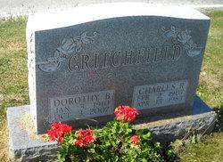 Charles Critchfield