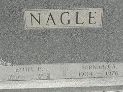 Bernard R Nagle