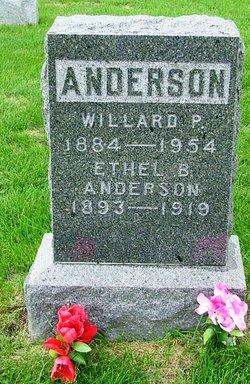 Willard P. Anderson
