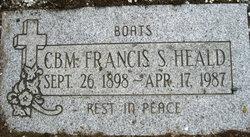 Francis Sydney Frank Heald