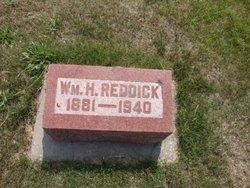 William Henry Harrison Reddick
