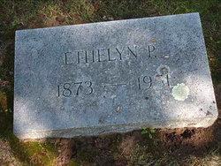 Ethelyn P Albrecht
