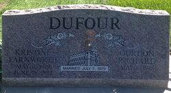 Kristine <i>Farnworth</i> Dufour