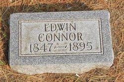 Edward Connor