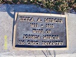 Eliza Ann <i>Casey</i> Mercer