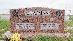 Rita <i>Currey</i> Chapman