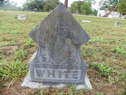 Alfred N. White