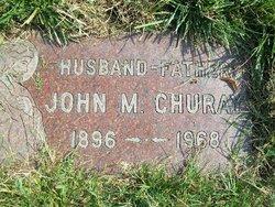 John Churay