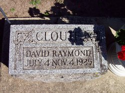 David Raymond Cloute
