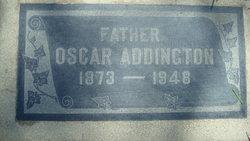 Oscar Tilton Addington