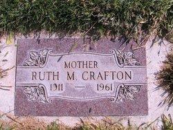 Ruth M. Crafton