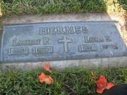 Laura Susan <i>Thomas</i> Hermes