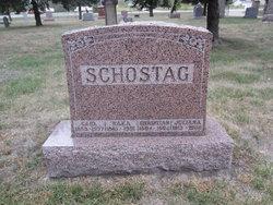 Fredericka B. Raka <i>Gerber</i> Schostag