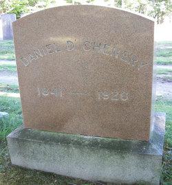 Daniel D. Chenery