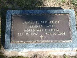 James H. Albrecht