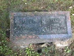 Mabel Albright